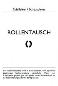 ROLLENTAUSCH